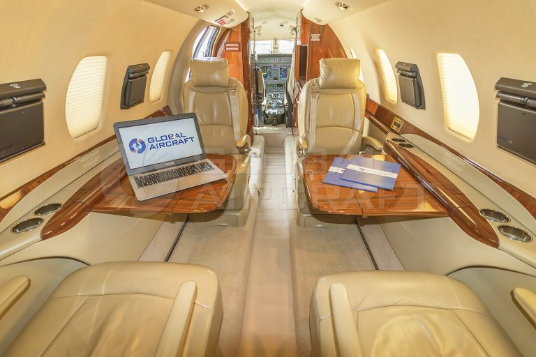 Cessna Citation Sovereign 2009