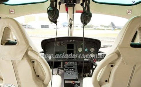 Esquilo AS350B3E 2013 – Cota à venda – Oportunidade