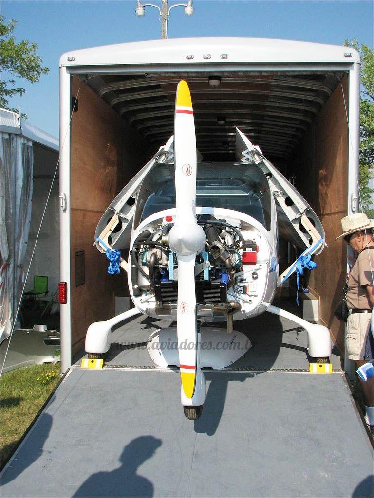 Remos G3 600 – 2008