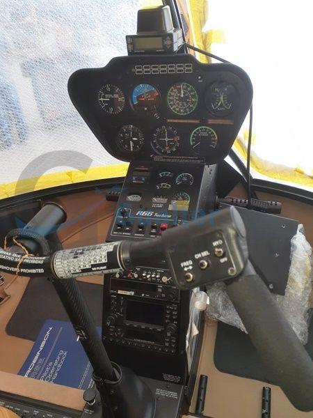 R66 Turbina 2012