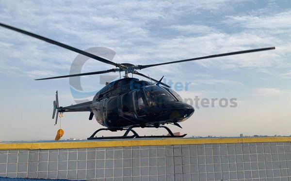 Bell 407 GX 2012