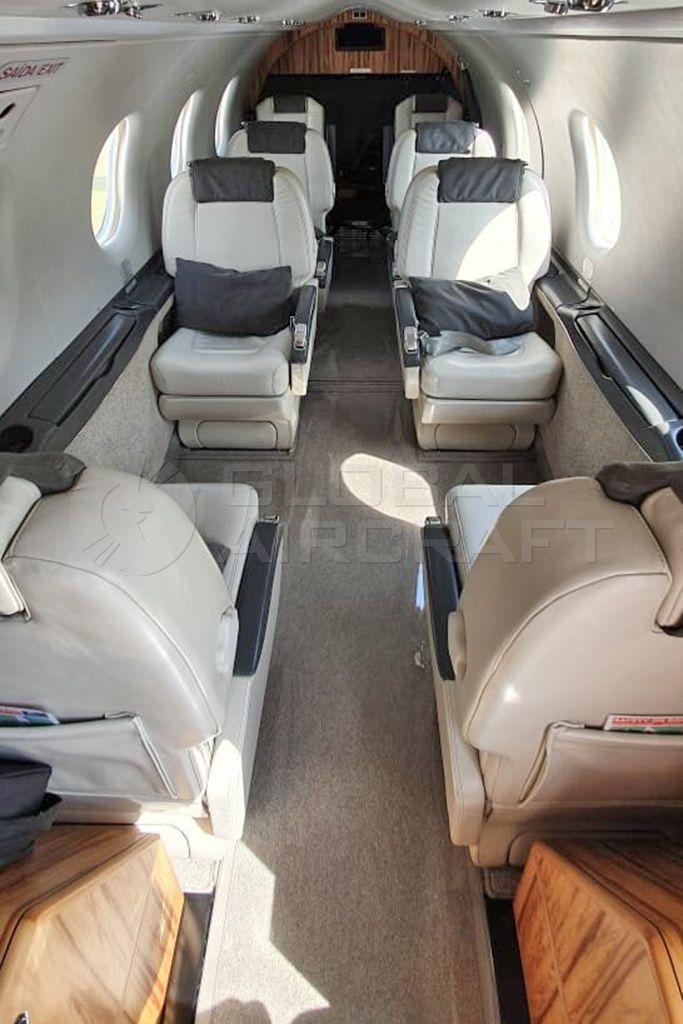 Pilatus PC-12 NG 2009