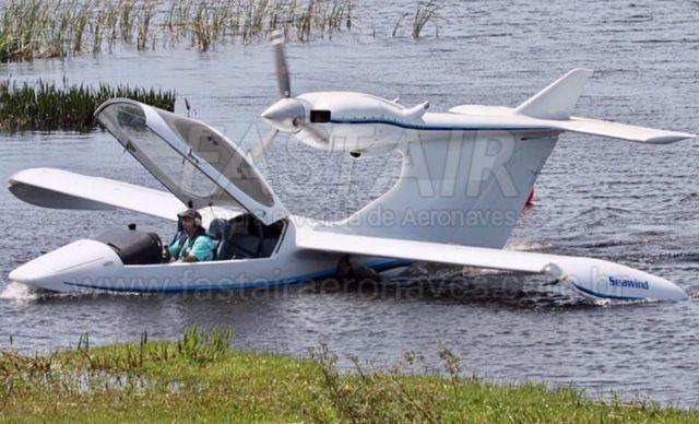 Seawind 3000 2010
