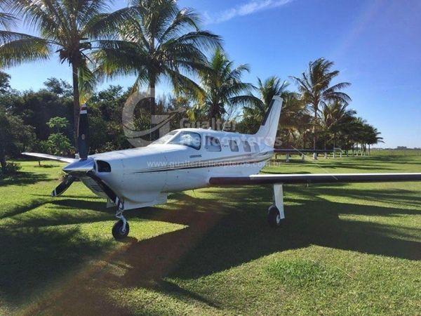 PA-46R-350T Matrix 2009