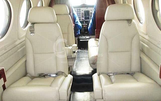 King Air B200 GT 2000