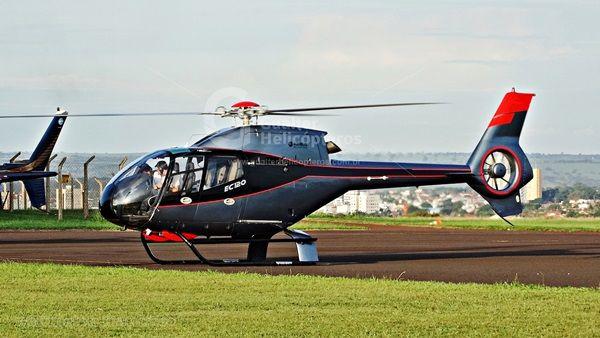 Colibri EC120 B 2000