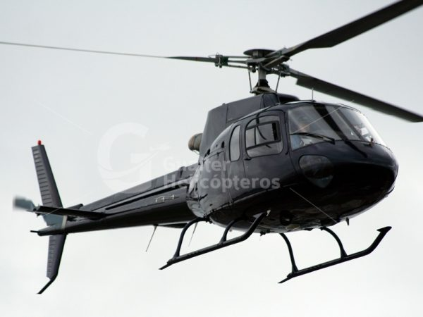 Esquilo AS350B2 2013