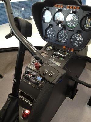 R22 Beta II 2009