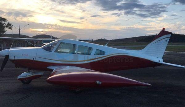Cherokee PA-28-180 1971