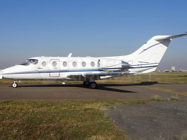 HAWKER BEECHCRAFT 400A 1998