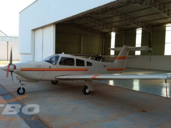 PIPER ARROW IV TURBO INTERCOOLER 1983