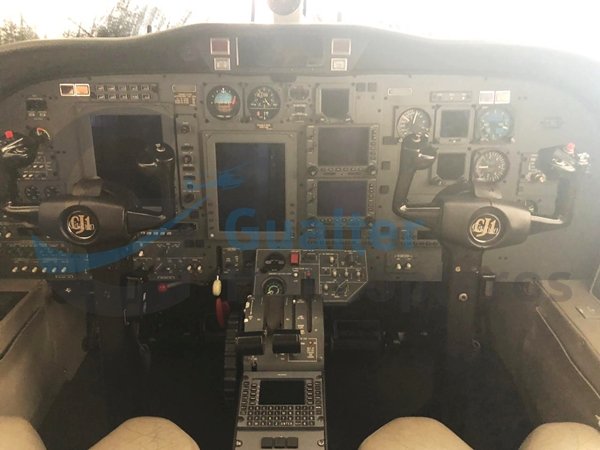 Citation Jet 525 2002