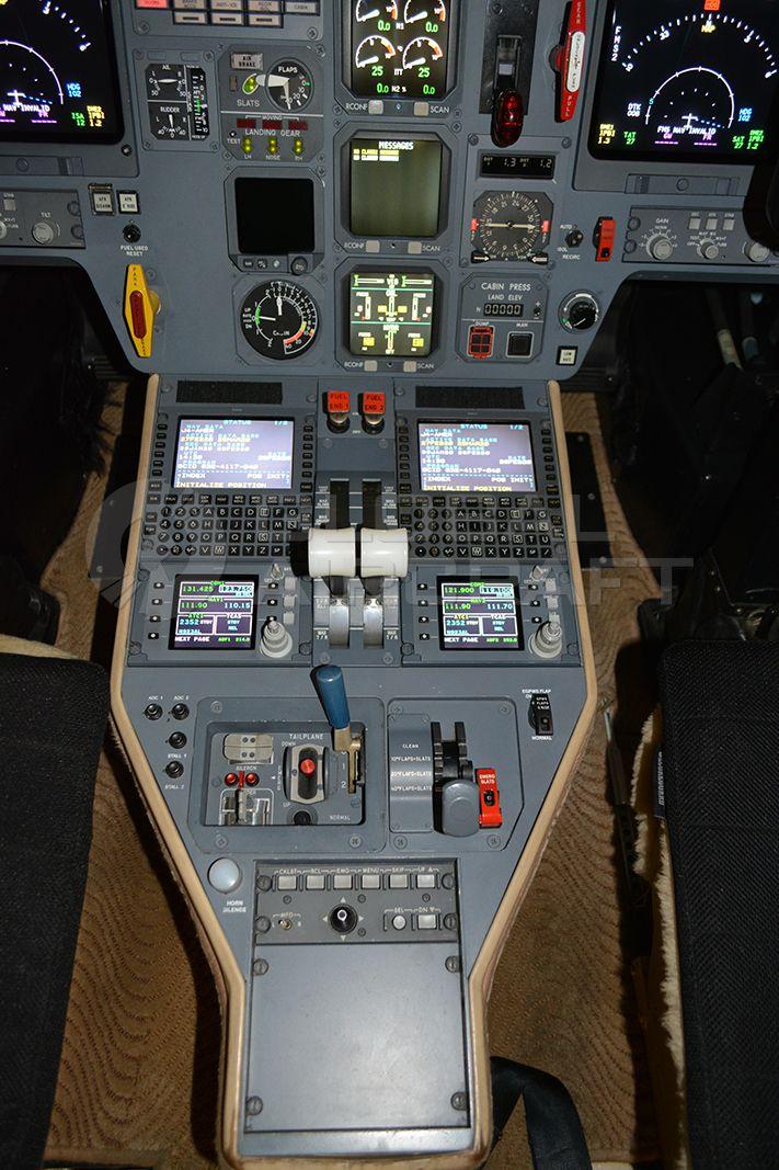 Dassault Falcon 2000 1999