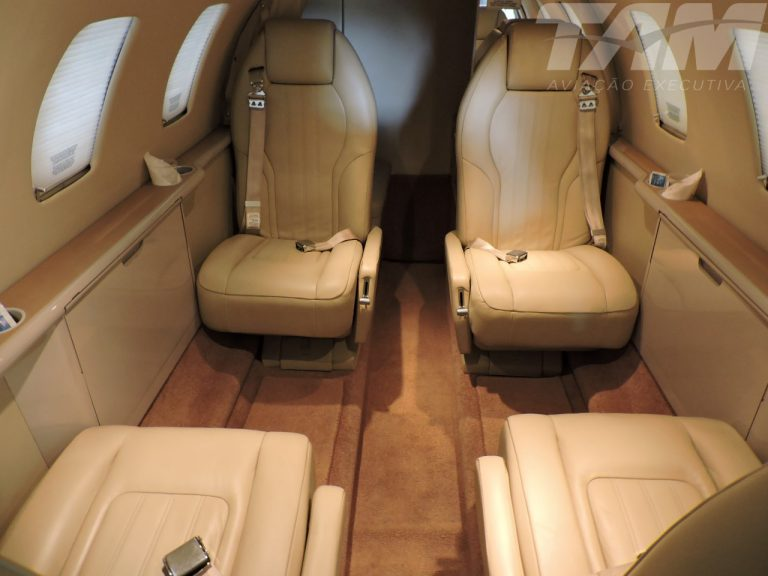 Cessna Citation Jet 1997
