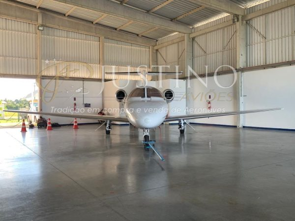 CITATION CJ 1999