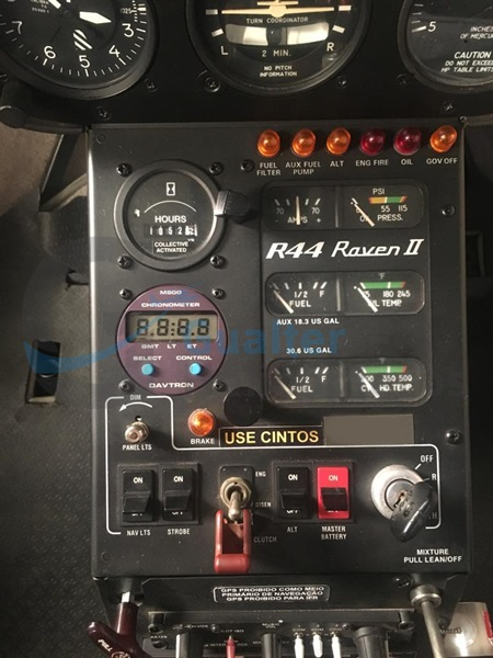 R44 Raven II 2006
