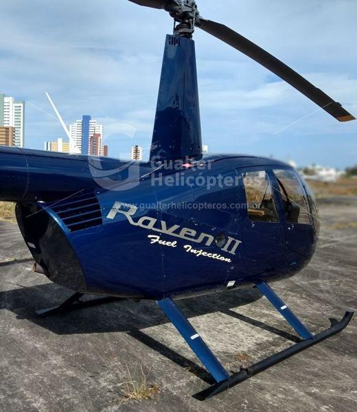 R44 Raven II 2009