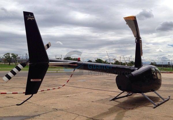 R44 Raven II ano 2010