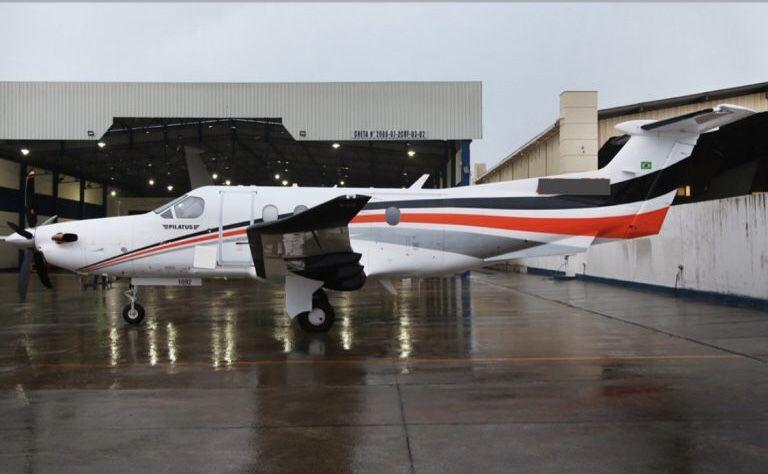 Pilatus PC-12 NG 2017
