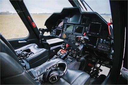 Agusta Grand New 2012
