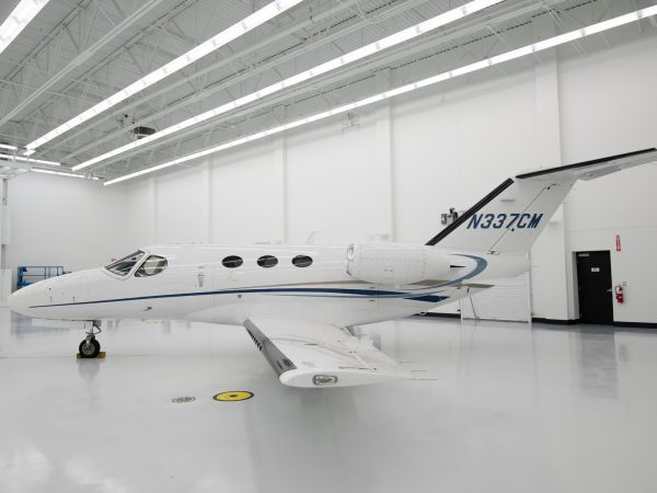 CESSNA CITATION MUSTANG 2011