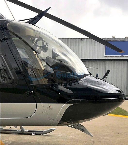 Bell 407 2010