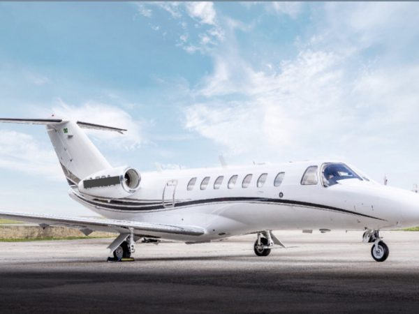 Citation CJ3 2008