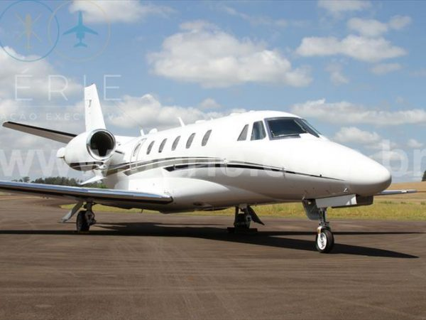 CITATION XLS+ 2013