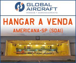 Hangar à venda Americana 320×250