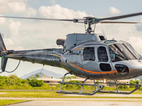 Eurocopter Esquilo B3+ 2011