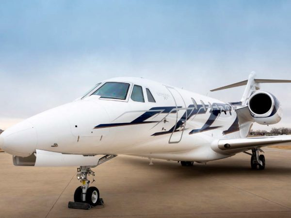 CESSNA CITATION X+ 2014