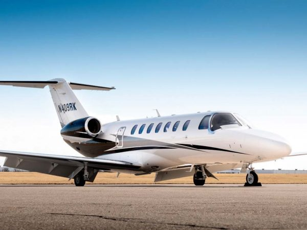 CESSNA CITATION CJ3+ 2017