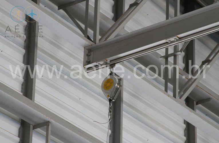 Hangar à venda em Jundiaí – SBJD
