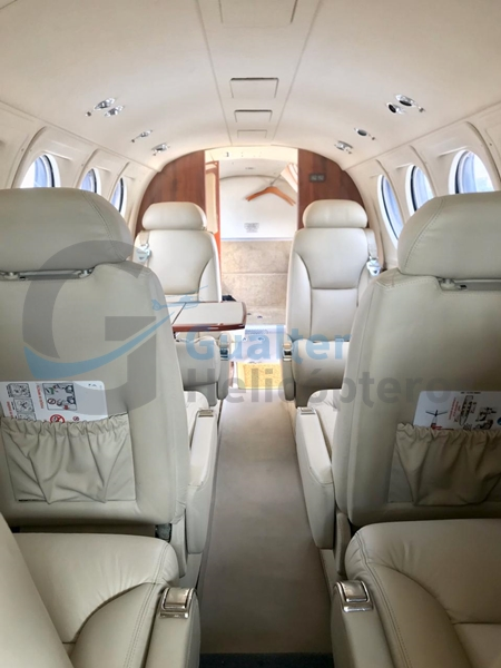 King Air B200 2007