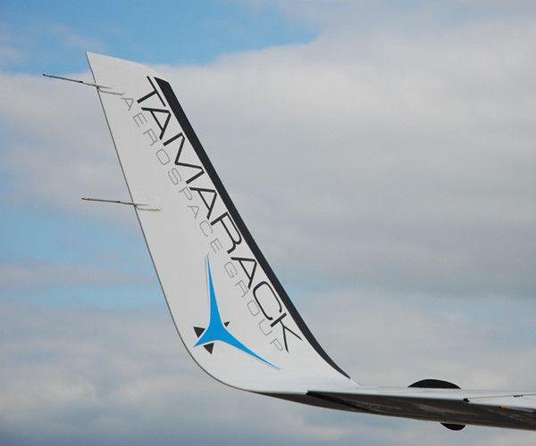 TAMARACK Active Winglets – SOLOJET Aviação
