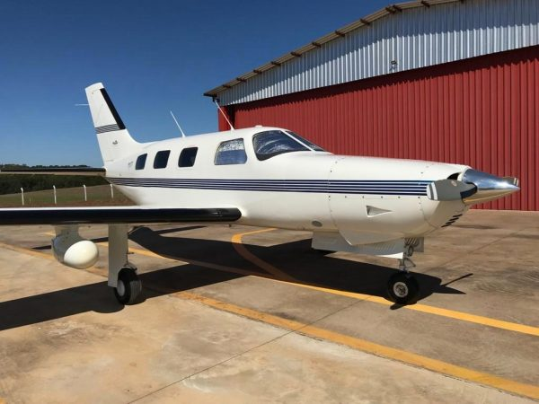 Piper Mirage 1997 Compartilhado