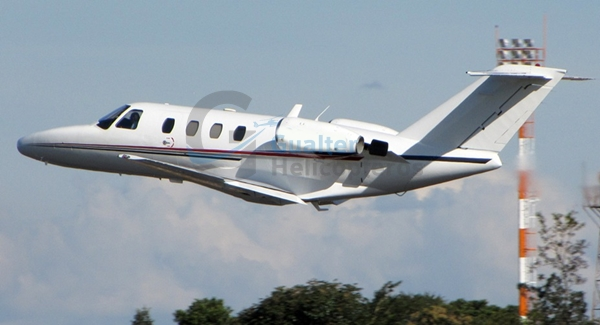 Citation Jet 525 1997