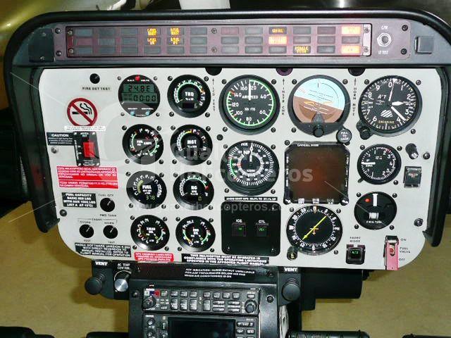 Bell 407 2000
