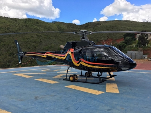 Esquilo AS 350 B2 2000