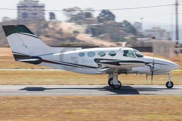 Cessna 401A 1969