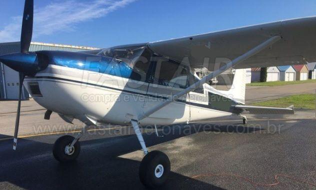 Cessna 180A 1959