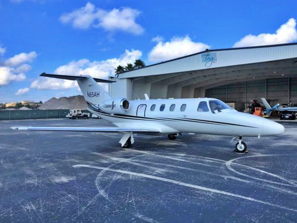 1997 Cessna Citation Jet