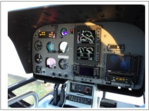 Eurocopter EC 130B4 2010