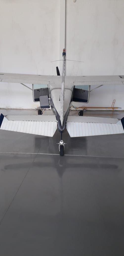 Cessna C 180A Impecável