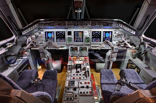 Embraer Legacy 600 2008