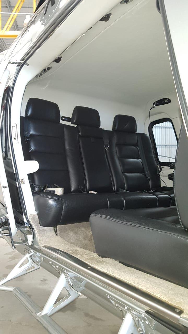 Agusta 109 Power 2008