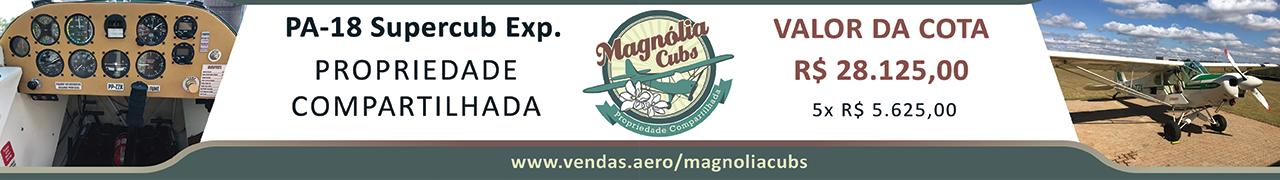Magnólia Cubs