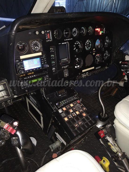 Esquilo AS350BA 1995