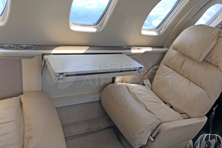Cessna Citation Jet 1999
