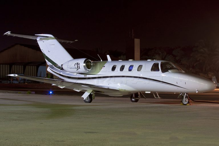 Cessna Citation CJ1 2002